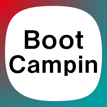 Popup Commons Boot Campin 明星和楽