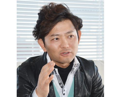 前田 哲郎